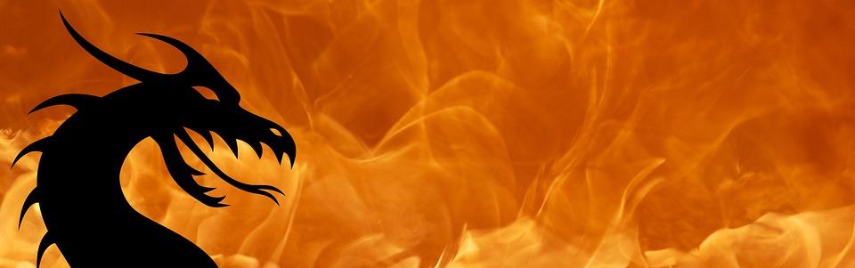 How a firewall burns down intruders