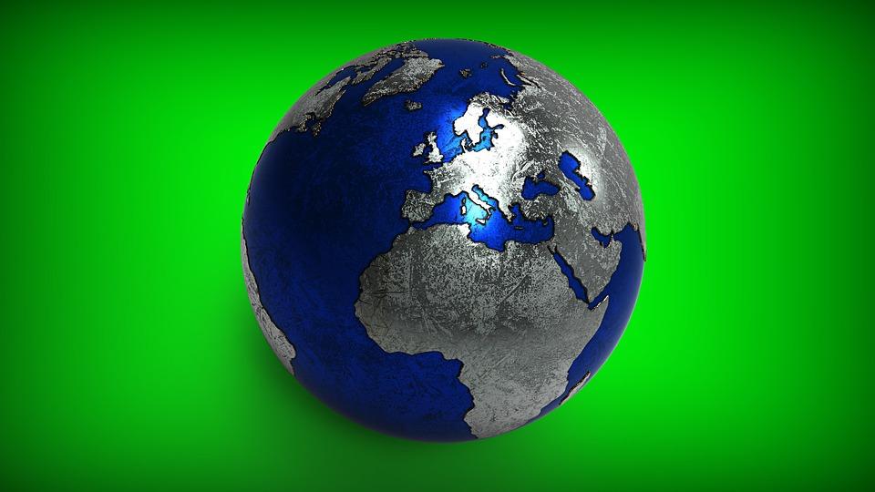Elements of 3D computer graphics