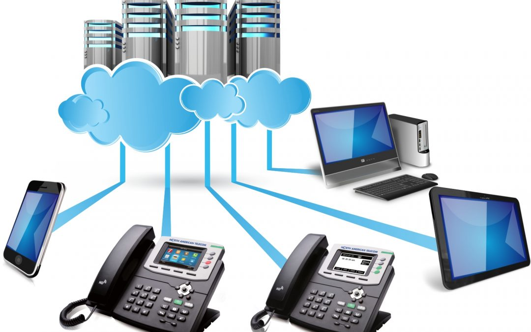 Conversations with Internet: VoIP Part 1
