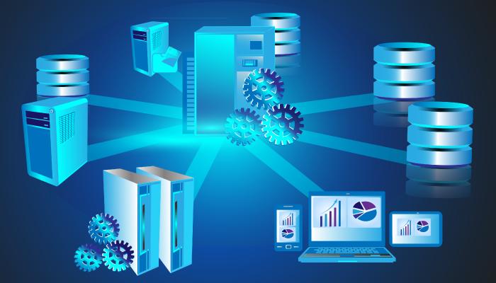 Database or no database?