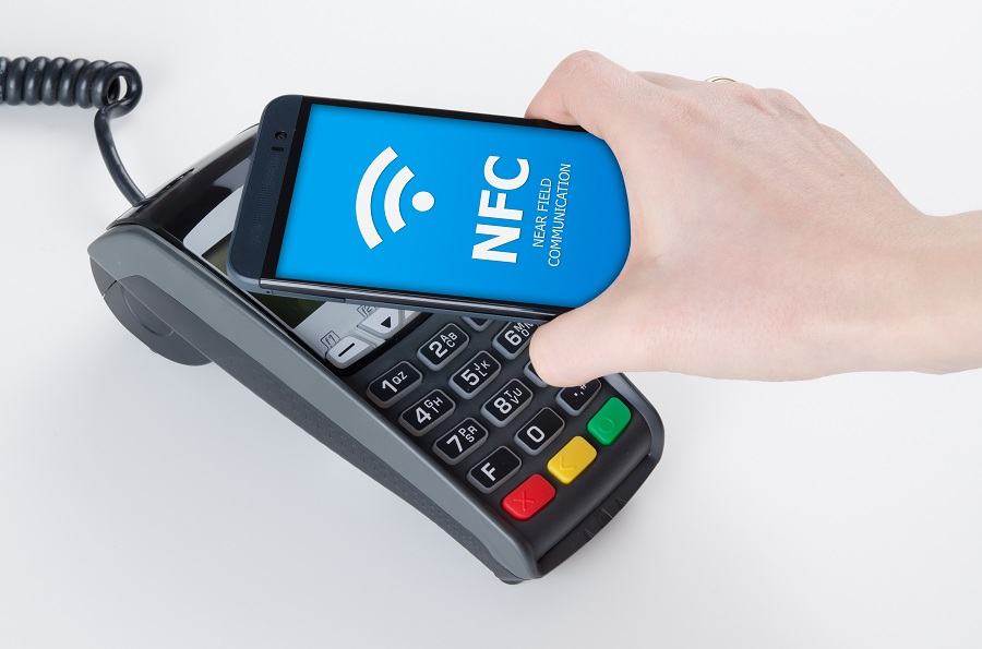 When devices whisper to each other – Part 4: Near Field Communication (NFC)